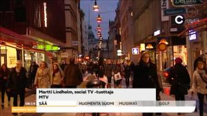 theMartti MTV3 Huomenta suomi 2014 10 22002